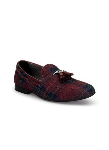 Dark Ayakkabı Bordo